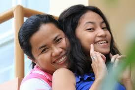 Filipino family 1