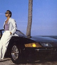 Miami Vice car 2