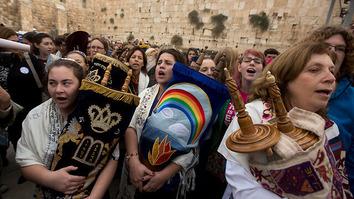 Jews Reform 1
