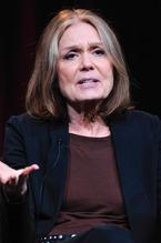 Gloria Steinem 33