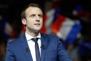 Emmanuel Macron 245
