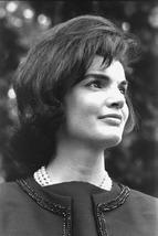 Jaqueline Kennedy 1