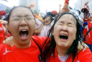 Korean women 3