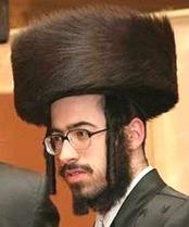 Jews Ashkenazi 1