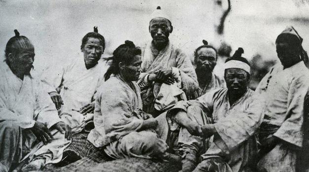 Koreans 008