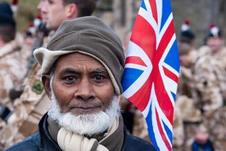 Britain Asians 1