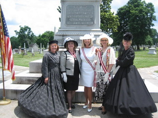 United daughters of the Confederacy 1