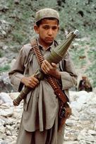 Afgan kid 1