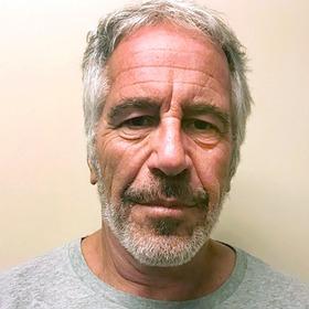 Jeffrey Epstein 9921