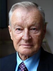 Zbigniew Brezezinski