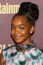 African girl 443