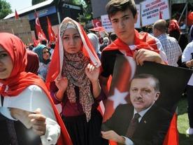 Turkish immigrants 1