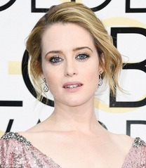 Claire Foy 2113