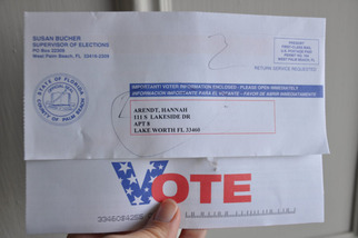 Margaret Menge FAKE-VOTE-MAIL