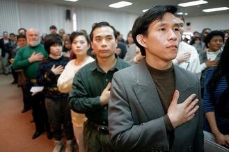 Asian immigrants 221