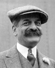 Felix Warburg 1