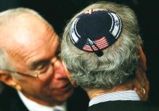 Jews in US 2