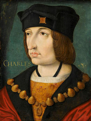 Charles_VIII of France