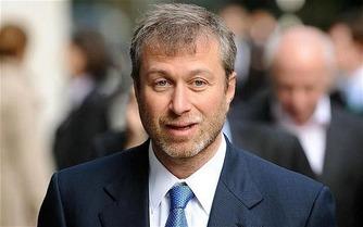 Roman Abramovich 1