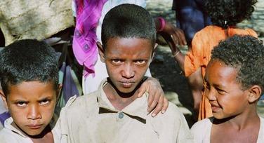 Eritrea children 3