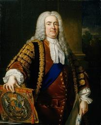 Robert Walpole 1