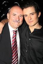 Orlando Bloom & Colin Stone 1