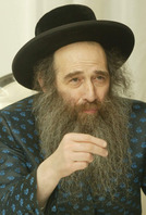 Jewish Face 5