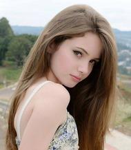 white girl 111