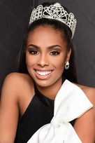 Miss Teen Texas Kennedy Edwards.2