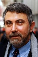 PAul Krugman 1