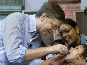Bill Gates vaccine 1