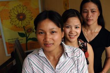 Asian women 1111