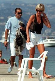 Diana & Dodi 1