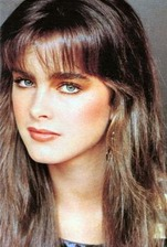 Brooke Shields 7