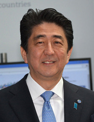 Abe Shinzou 2
