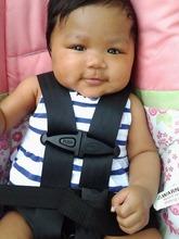 Korean black baby 2