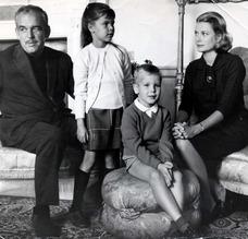Prince Albert & family 1