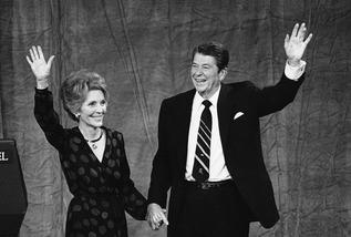Ronald Reagan 4
