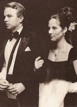 Amanda & Carter Burden