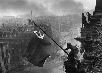 WW II Battle-of-Stalingrad