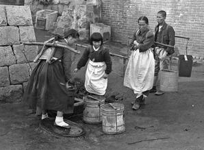 Korea 1960s