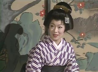 Yuki Saori 1