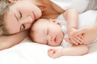 Baby & Mom 8
