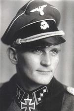 German SS Karl-Heinz Boska