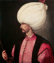 Suleyman the Magnificient