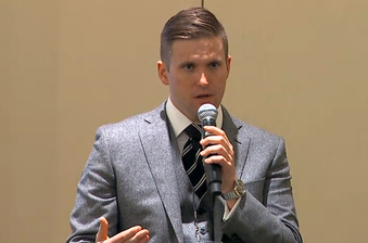 Richard Spencer 2
