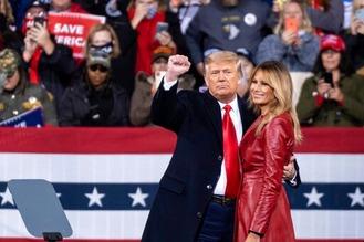 Trump in Georgia 3
