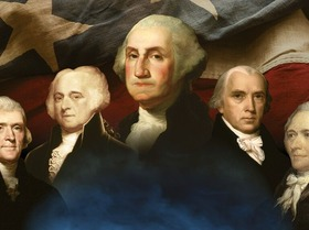 Founding Fathers 1