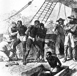 Slave Trade 7