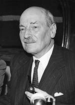 Clement Attlee 2